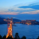 Nocturne: The City in Pictures: Hong Kong, China
