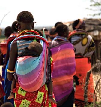 Building Fantasies: East Africa in Film