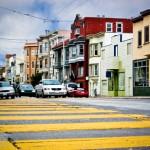 Haunting and Beautiful: San Francisco, USA