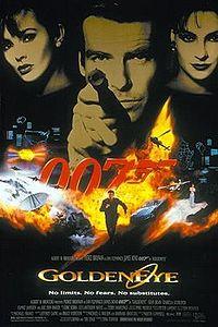 Frequent Flyer: James Bond