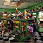 A Potter Paradise
