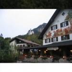 Extended Travel: Neuschwanstein, Germany