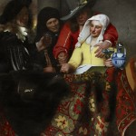 News: The Young Vermeer