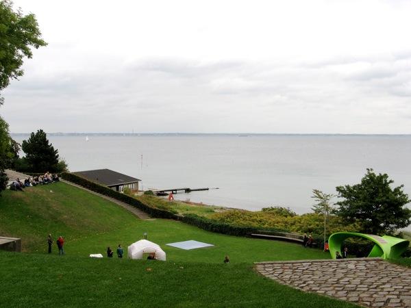 Extended Travel:  Louisiana MoMA, Humlebæk, Denmark