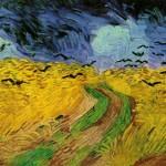 "News: The ""Graying"" of Van Gogh"