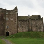 Extended Travel: Stirling, Scotland