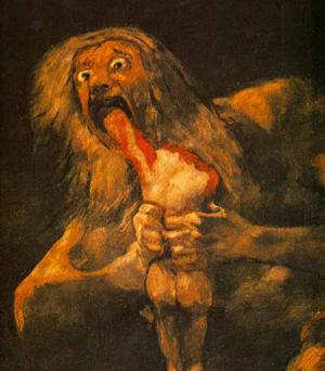News: Goya and the Cocaine Smugglers