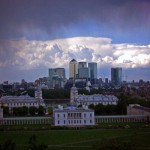 Extended Travel: Greenwich, London