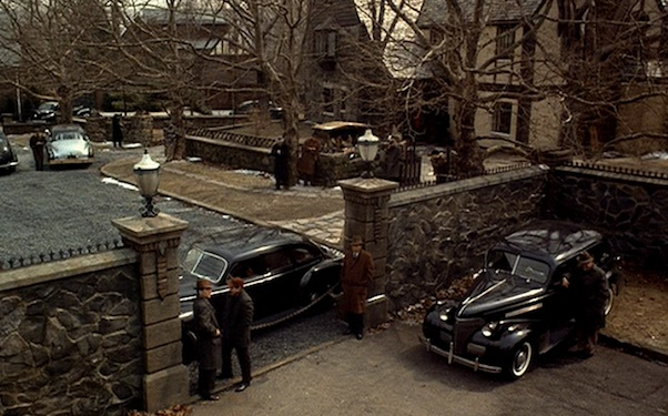 News: Godfather Mansion For Sale