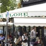 Spotlight On: Café de Flore