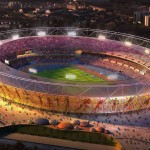 Warm Up for the Olympics with Museyon Guides