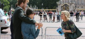 """NBC's Parks and Recreation goes to London with """"Chronicles"""""""