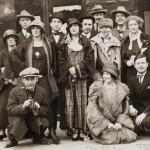 Ah, Paris of the 1920s