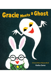 Gracie Meets a Ghost